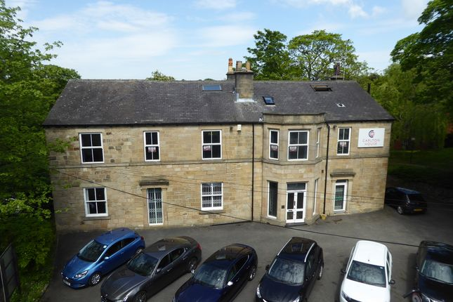 Thumbnail Office to let in Alma Road, Leeds