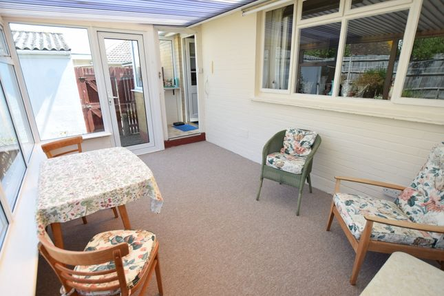 Conservatory of Innings Drive, Pevensey Bay BN24