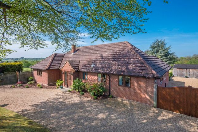 Thumbnail Property for sale in Chappel, Colchester, Essex