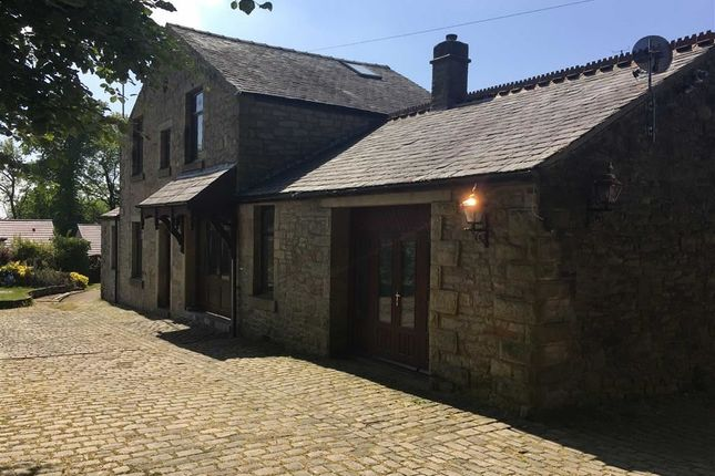 Thumbnail Detached house for sale in Hazel Street, Ramsbottom, Greater Manchester