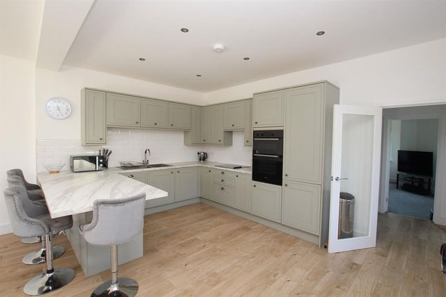 Thumbnail Detached house for sale in Recreation Road, Clacton-On-Sea