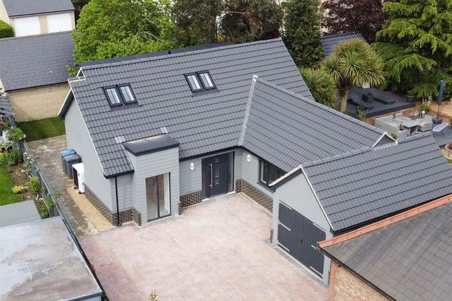 3 bed detached bungalow for sale in Candlet Grove, Felixstowe IP11
