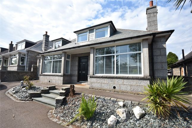 Thumbnail Detached house to rent in Kings Gate, West End, Aberdeen