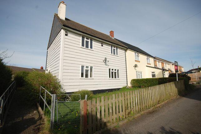 Thumbnail Property for sale in Northgate, Hartland, Bideford
