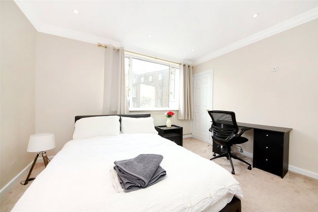 Bedroom of Warwick Way, Pimlico, London SW1V