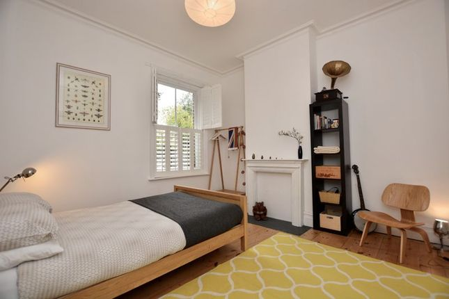Bedroom of Garden Flat, Kingston Road, Teddington TW11