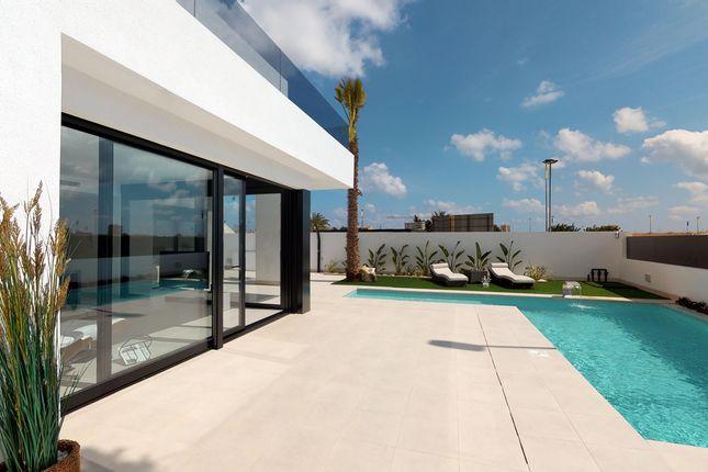Villa for sale in Fantastic Villas, Sucina, Murcia, Spain