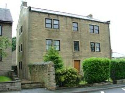 Thumbnail Flat to rent in Osbourne Court, West Yorkshire