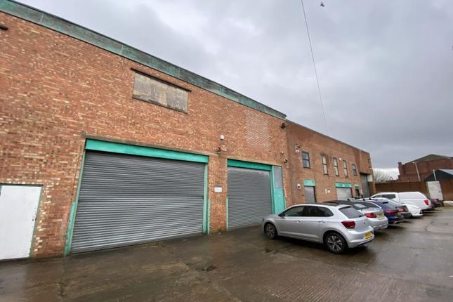 Thumbnail Industrial to let in 2, Four Riggs, Darlington