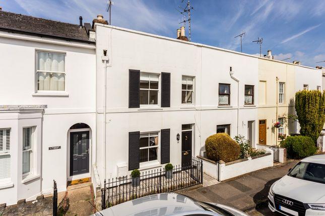 Thumbnail Terraced house to rent in Lypiatt Street, Cheltenham