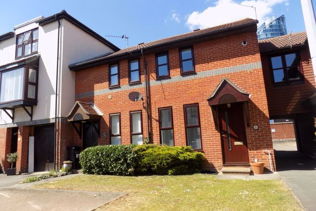 Thumbnail Property to rent in Beehive Walk, Portsmouth