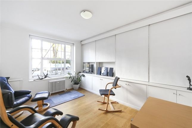 Thumbnail Property for sale in The Lodge, Kensington Park Gardens, London