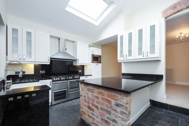 4 bed terraced house to rent in Hightown Road, Banbury