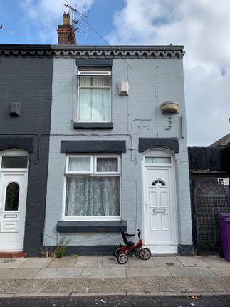 Frodsham Street, Liverpool L4