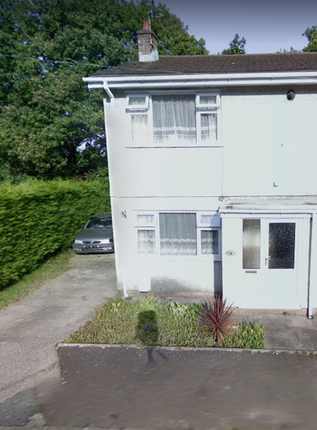 Thumbnail Semi-detached house to rent in Hillrise Park, Clydach, Swansea