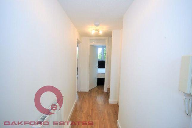 Thumbnail Flat to rent in Purchase Street, Euston