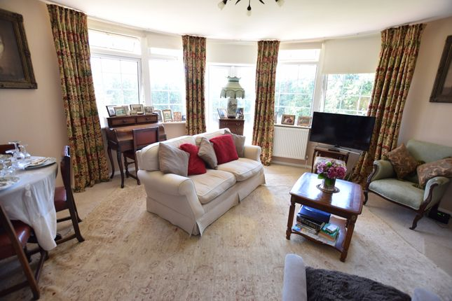 Sitting Room of Camber Drive, Pevensey Bay BN24