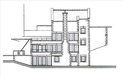 Thumbnail Commercial property for sale in Building Plot, 110 Bury Road, Edenfield, Ramsbottom, Bury
