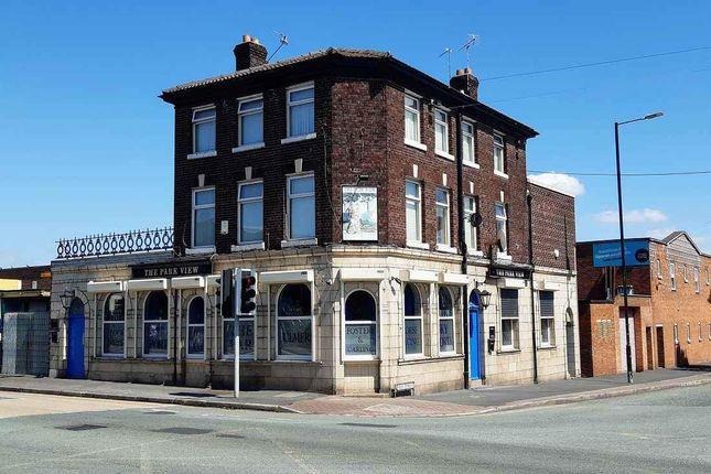 Thumbnail Pub/bar for sale in Price Street Business Centre, Price Street, Birkenhead