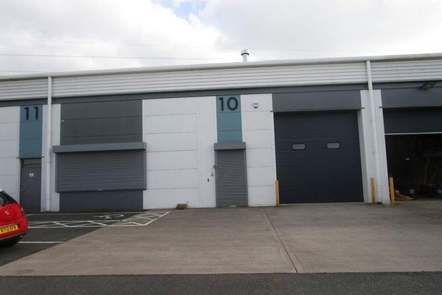 Thumbnail Light industrial for sale in Percy Business Park, Rounds Green Road, Oldbury