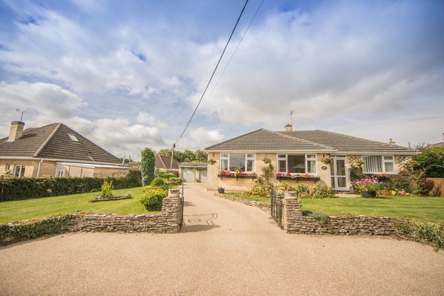 Thumbnail Detached bungalow for sale in Greenhill, Neston, Corsham