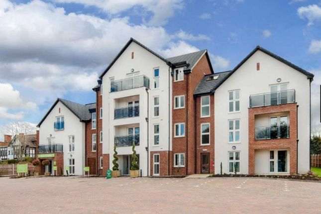 Thumbnail Flat for sale in Alga Court, Penn, Wolverhampton
