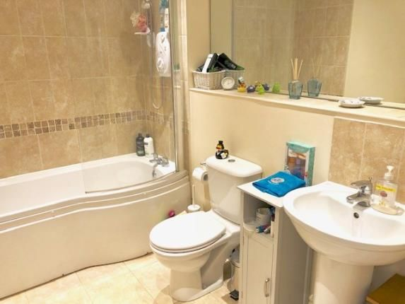 Bathroom of Redfield House, Redfield Road, Patchway, Bristol BS34