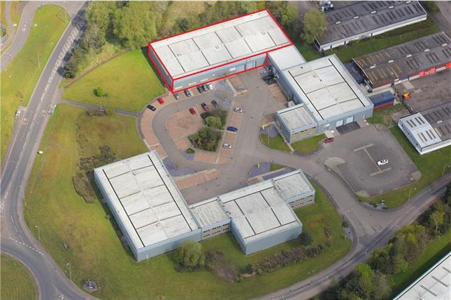 Units 6 & 7, Badenheath Place, Westfield Park, Cumbernauld, North Lanarkshire, Scotland G68
