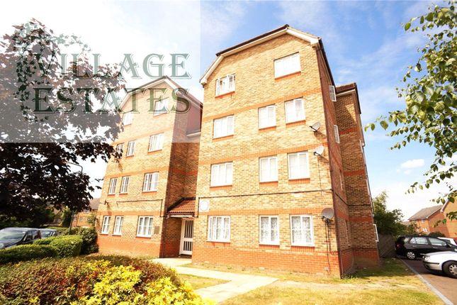 Thumbnail Flat to rent in Fairway Drive, London