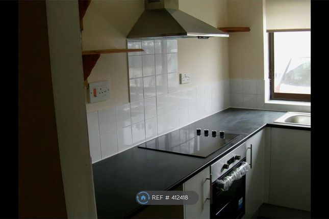 Thumbnail Flat to rent in Ivel Court, Yeovil
