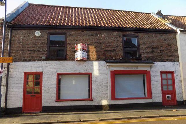 Thumbnail Retail premises to let in Pen Street, Boston, Lincolnshire