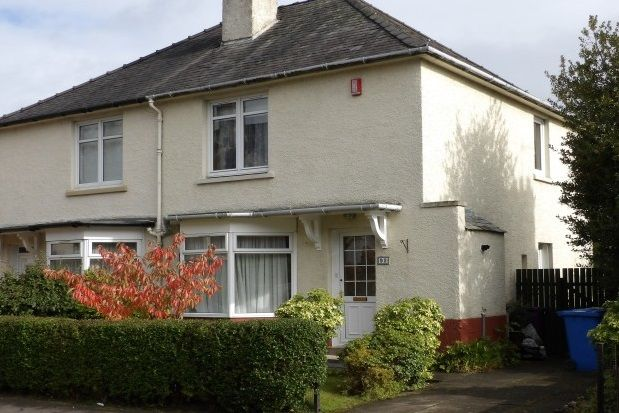 Thumbnail Semi-detached house to rent in Arrowsmith Avenue, Glasgow