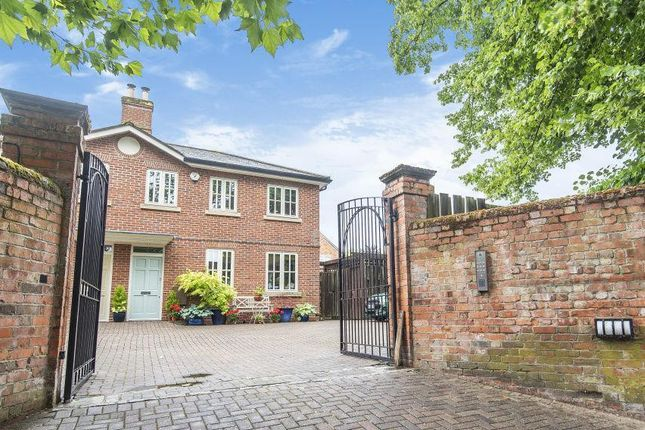 Thumbnail End terrace house for sale in West Hill Court, Kings Road, Henley-On-Thames