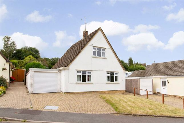 Thumbnail Property for sale in Warwick Close, Rodborough