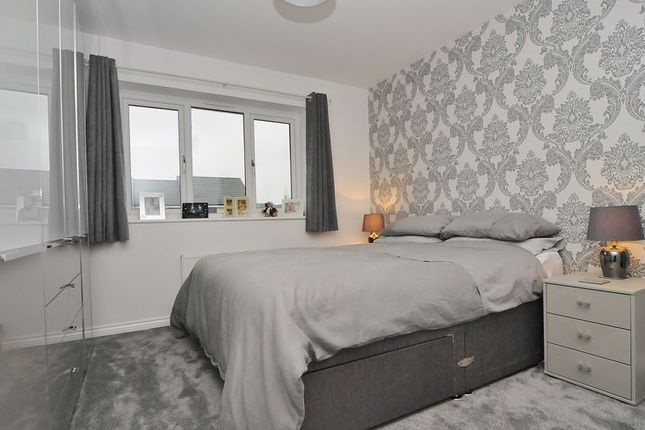 Bedroom 1 of Harlyn Drive, Plymouth PL2