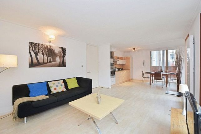Thumbnail Flat to rent in Kilby Court, Greenwich