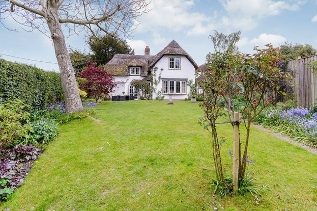 Thumbnail Detached house to rent in Little London, Andover, Hampshire