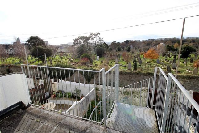 Thumbnail Flat for sale in Gifford Place, Peverell, Plymouth