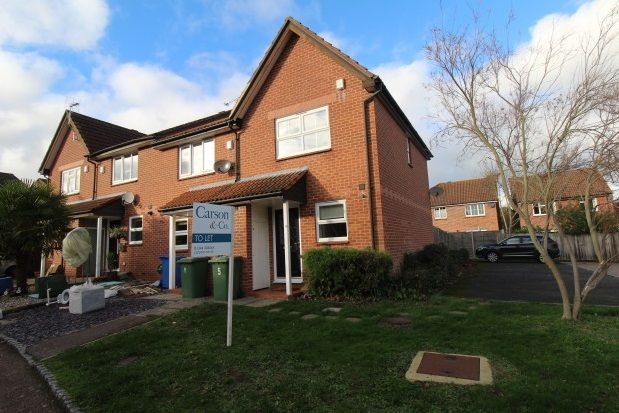Thumbnail Property to rent in Oswald Close, Warfield