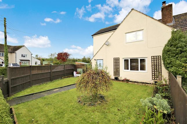 Thumbnail Property for sale in Rookery Close, Rooksbridge, Axbridge