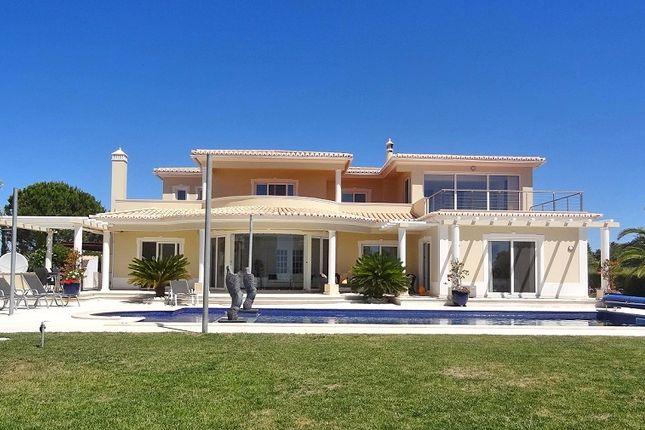 4 bed villa for sale in Carvoeiro, Lagoa, Portugal