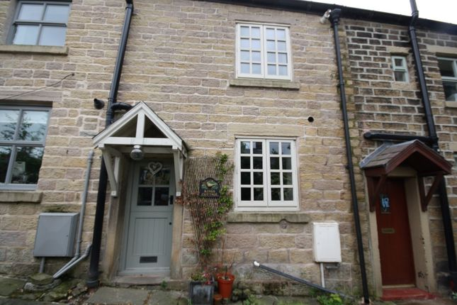 Thumbnail Cottage to rent in George Street, Horwich