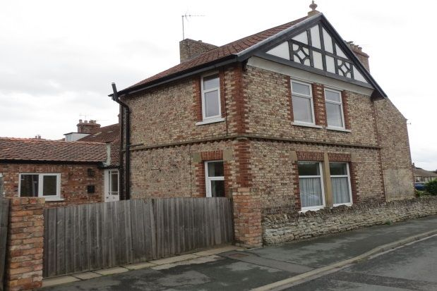 Thumbnail Semi-detached house to rent in Roxby Terrace, Thornton Dale, Pickering