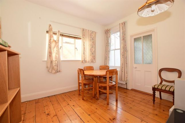Dining Room of Coronation Road, Cowes, Isle Of Wight PO31