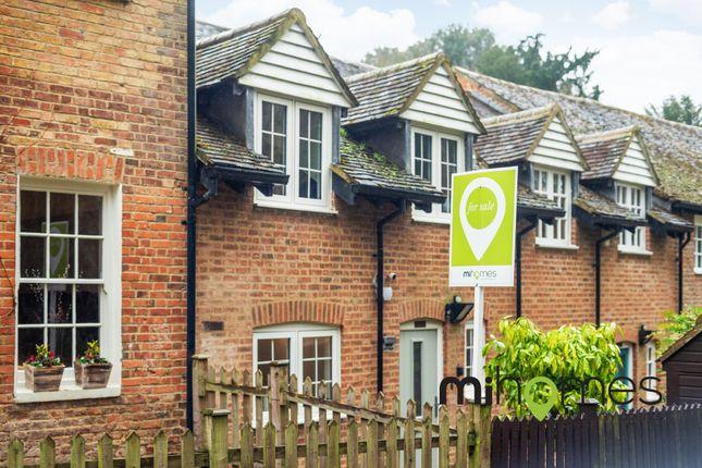 Cottage for sale in Otterspool Lane, Aldenham, Watford