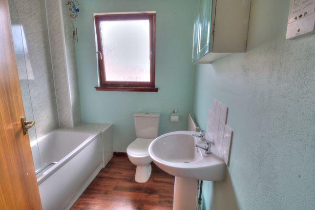 Bathroom of Union Street, Montrose DD10