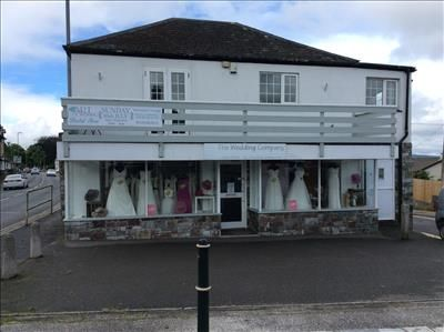Thumbnail Retail premises for sale in The Wedding Company, Town End, Bodmin