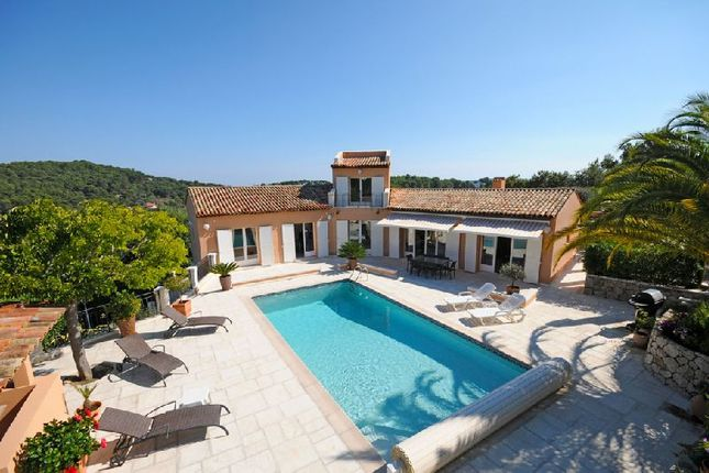 4 bed property for sale in Vallauris, Alpes Maritimes, France