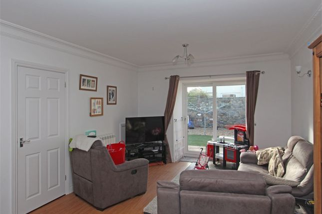 Thumbnail Terraced house to rent in 3 Church Road Terrace, Church Road, St Sampson's