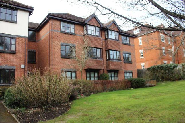 Thumbnail Flat to rent in White Rose Lane, Woking